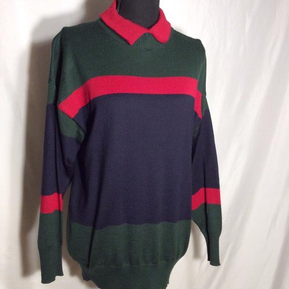 GISPA Sweater and Coat